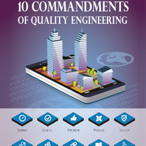 Quality Engineering Ebook