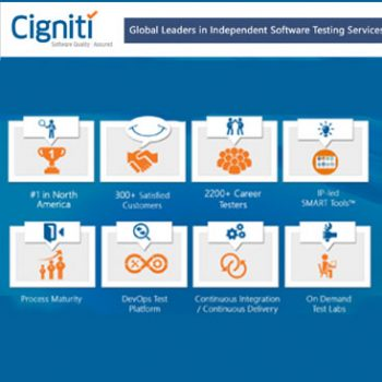 Cigniti Services & Corporate Overview