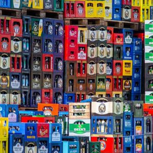Functional and database testing for supply chain merchandising