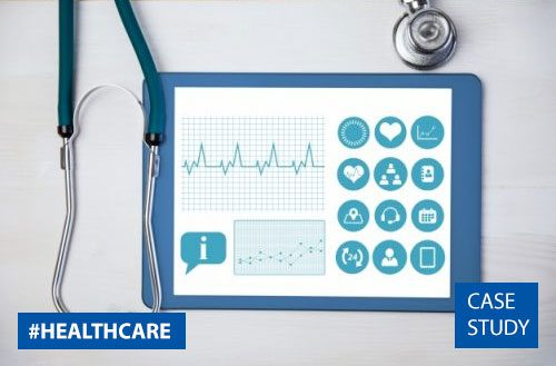 Automated Regression Testing - Healthcare IT Solution Provider