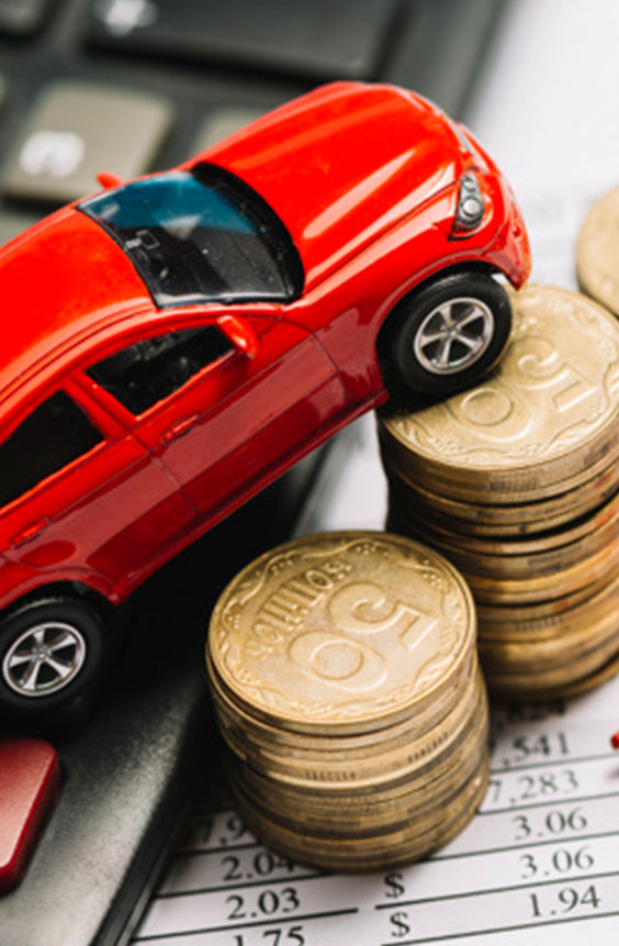 Car Financial Services >> Case Study Test Automation Helps Leading Financial