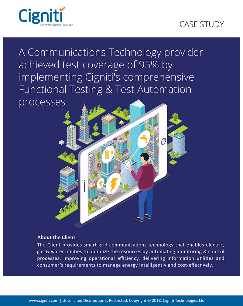 communications-technology-provider-achieved-complete-test-coverage-e2e-test-automation-thumb